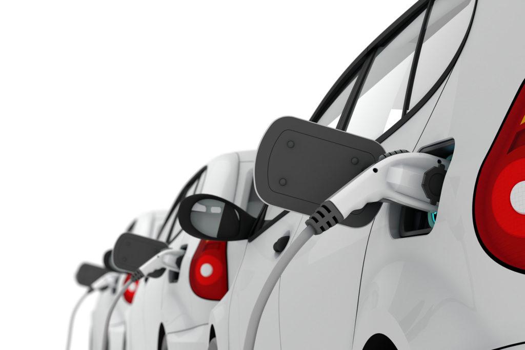 EV Betteries - Electric Cars