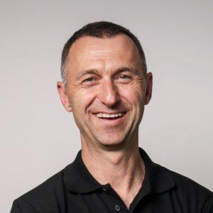 Rainer Hoenig